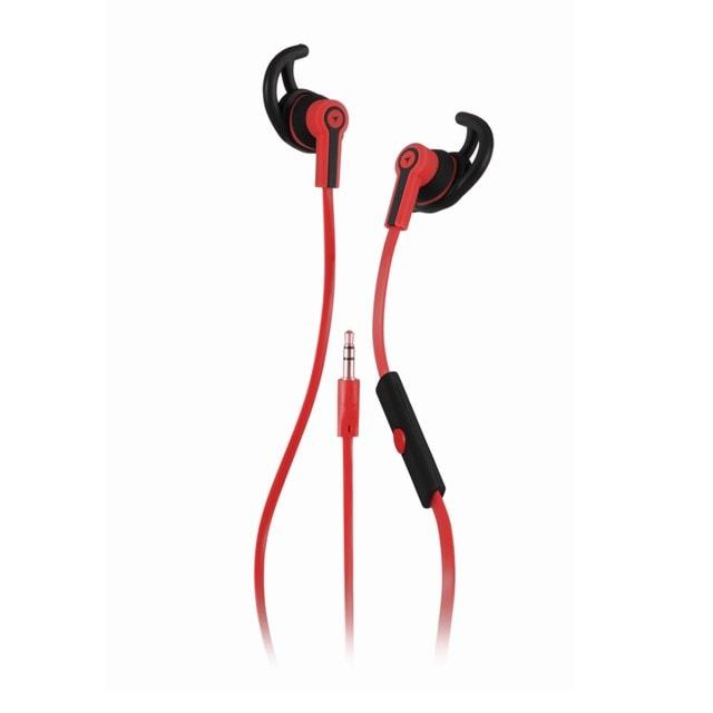 Roam Sport Red Earphones (hmv Exclusive) - 1