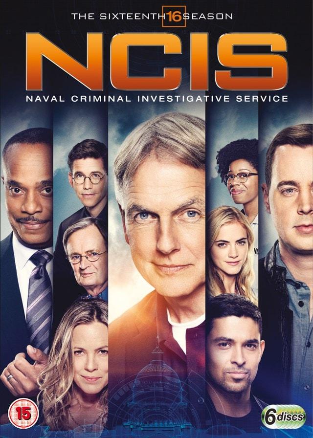 NCIS: The Sixteenth Season - 1