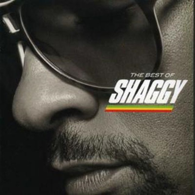 The Best of Shaggy - 1