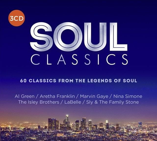 Soul Classics - 1