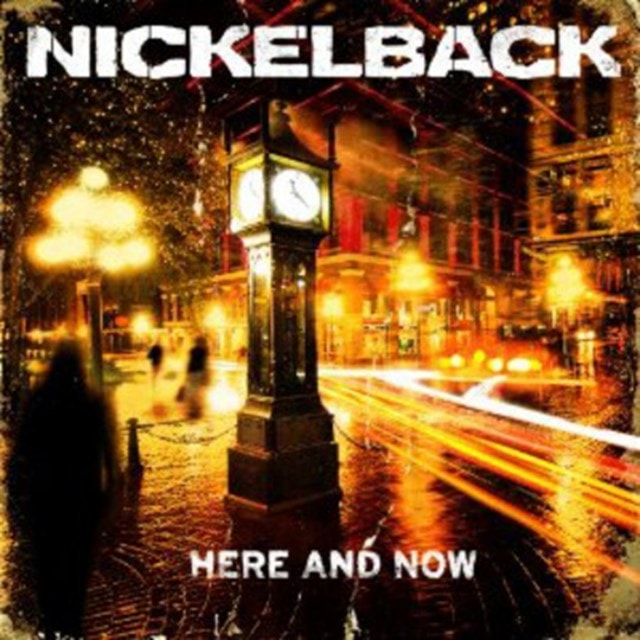 Here and Now - 1