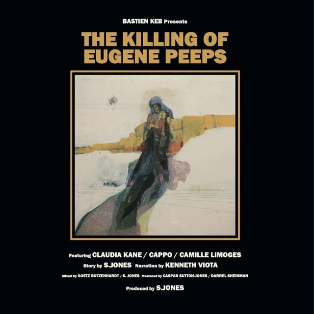 The Killing of Eugene Peeps - 1