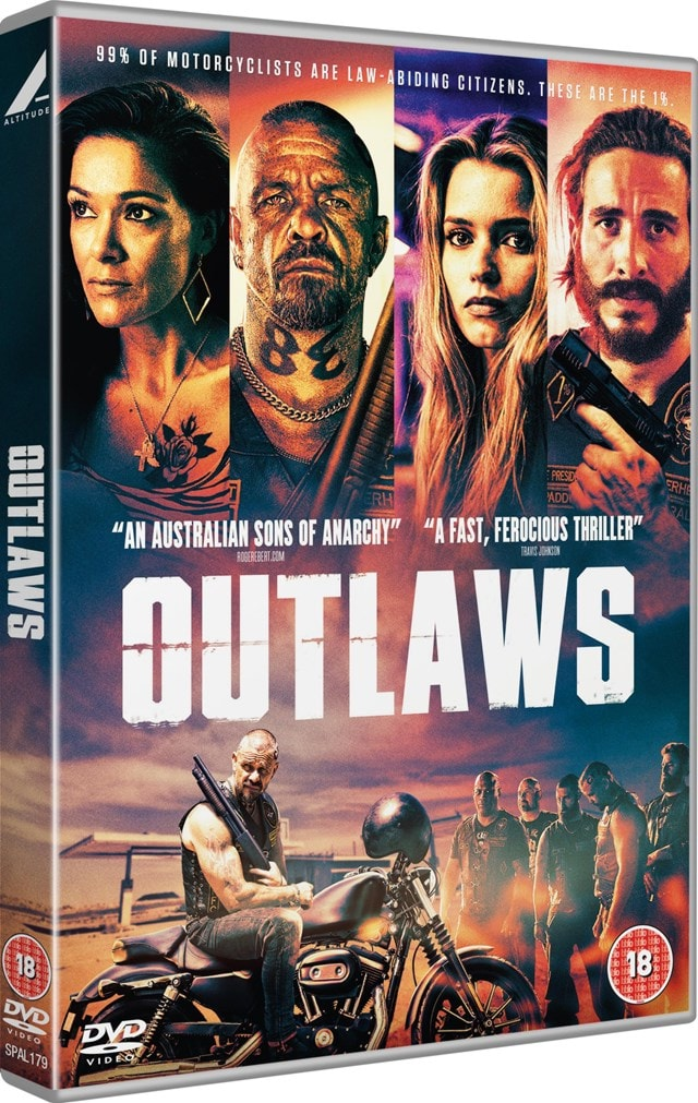 Outlaws - 2