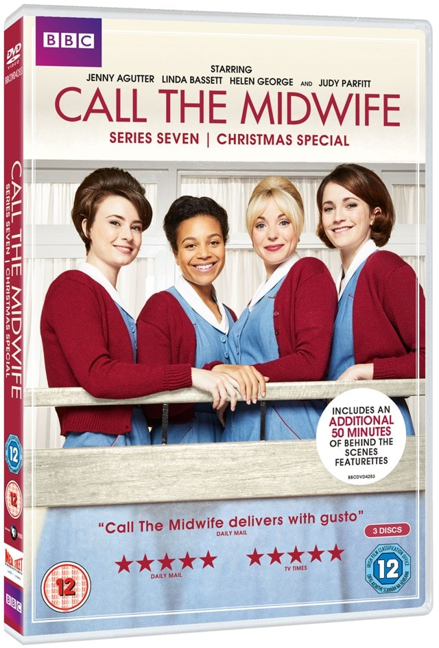 Call the Midwife: Series Seven - 2