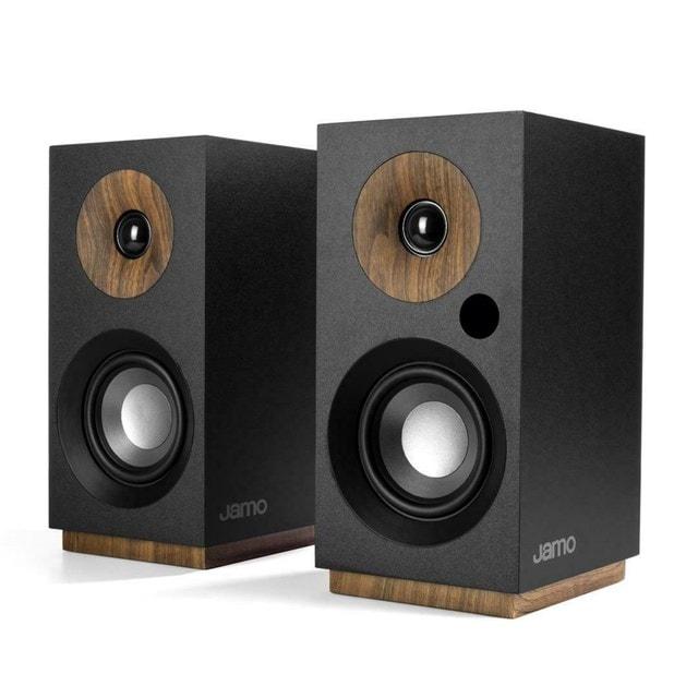 Jamo S-801 PM Black Speakers - 1