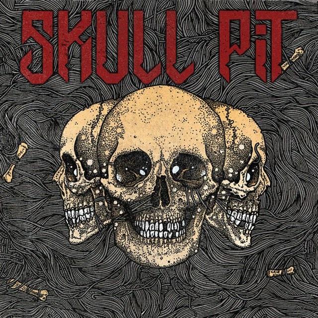 Skull Pit - 1