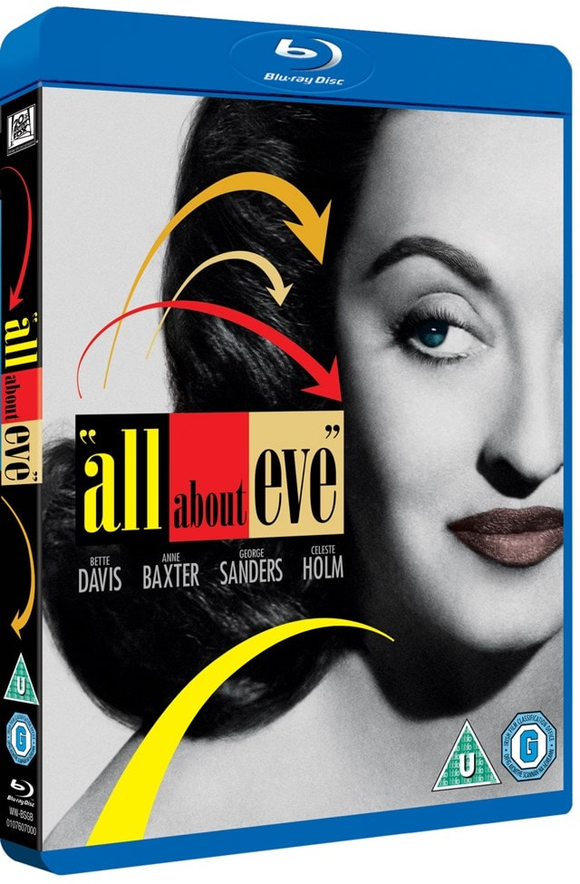 All About Eve - 2