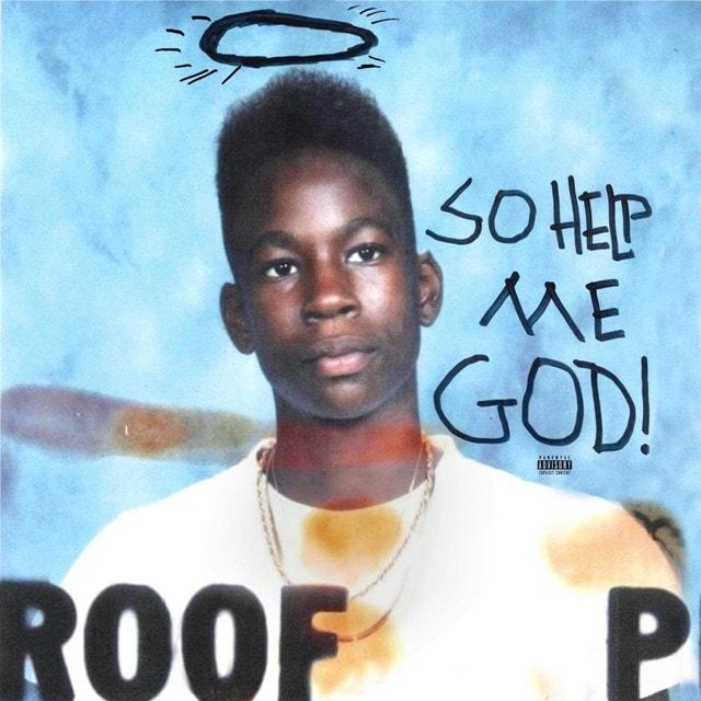 So Help Me God! - 1