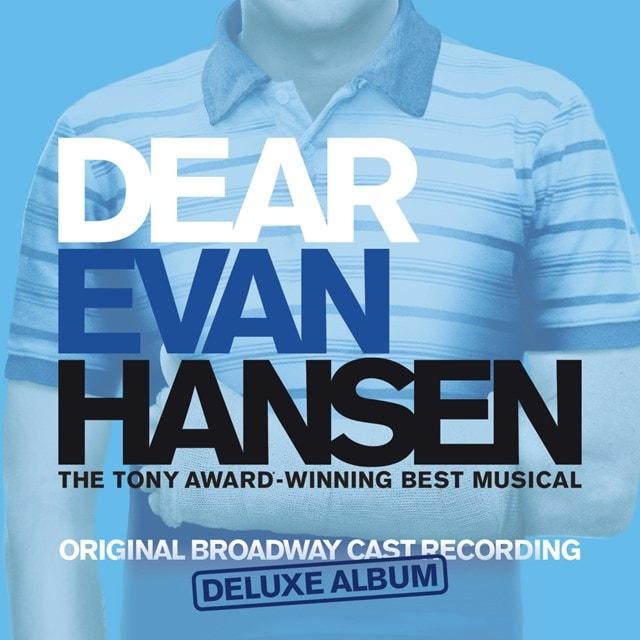 Dear Evan Hansen - 1