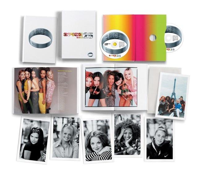 Spice: 25th Anniversary - 2CD - 1