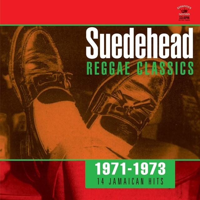 Suedehead: Reggae Classics 1971-1973 - 1