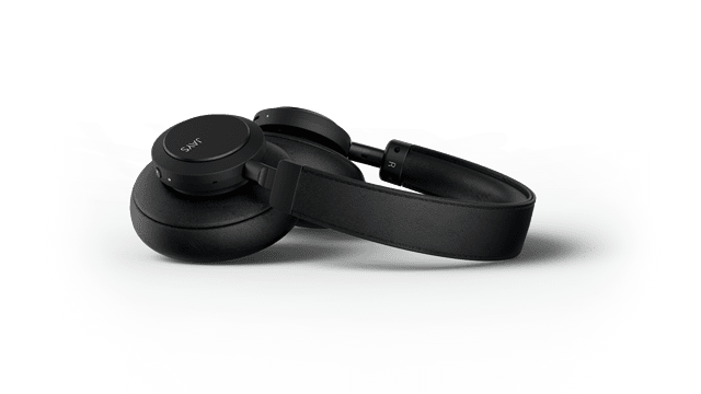 Jays Q-Seven Wireless Active Noise Cancelling Headphones - 2