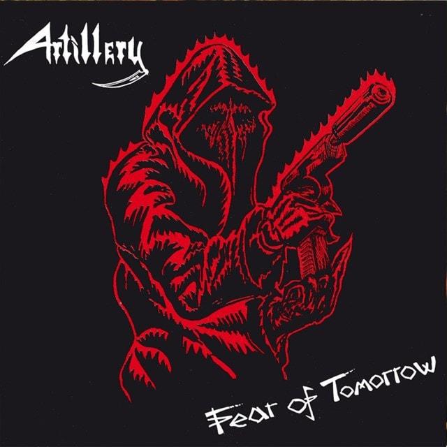 Fear of Tomorrow - 1