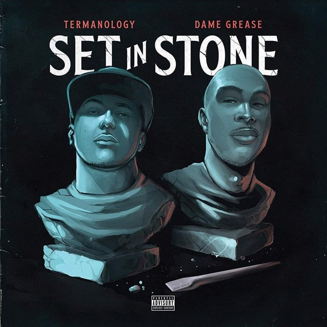 Set in Stone - 1