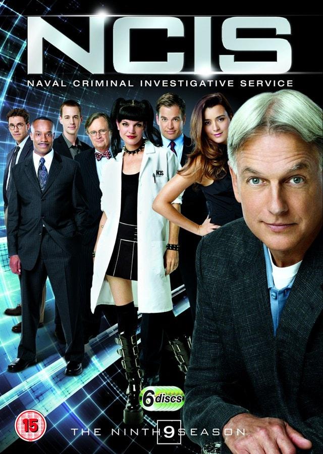 NCIS: The Ninth Season - 1