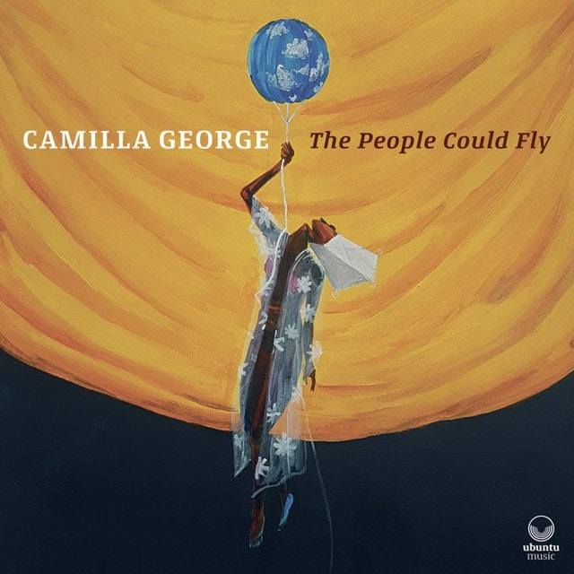 The People Could Fly - 1