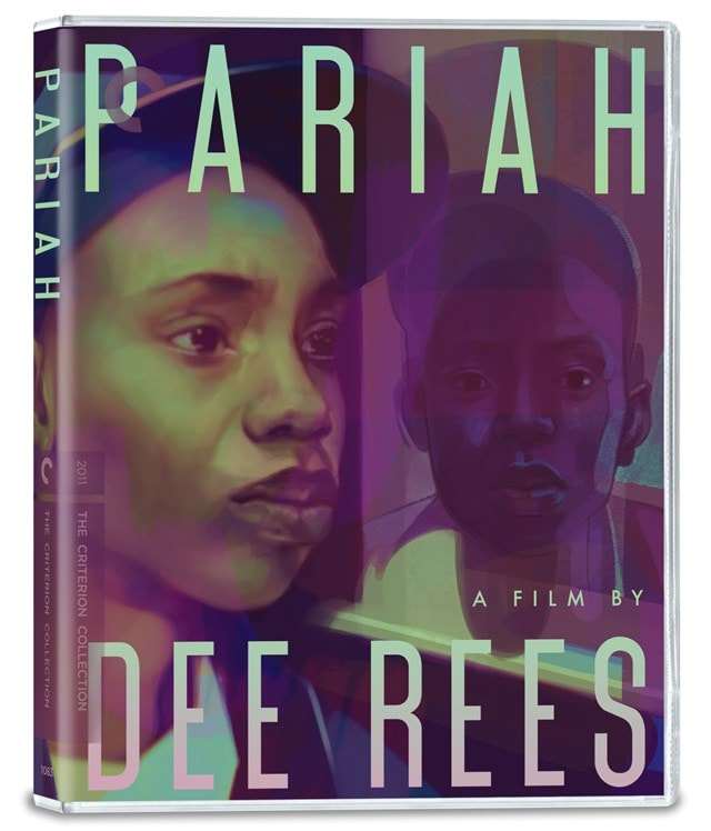 Pariah - The Criterion Collection - 2