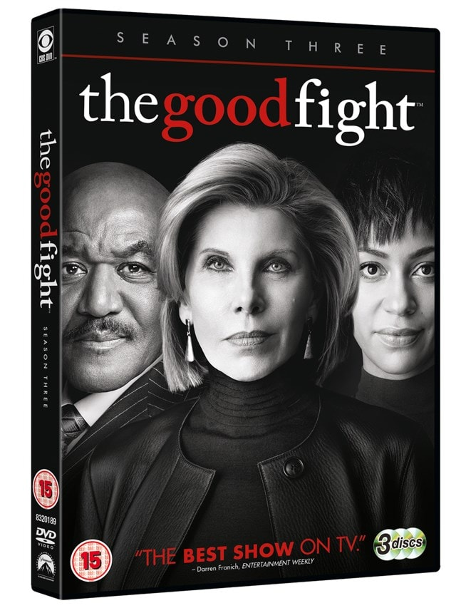 The Good Fight: Season Three - 2