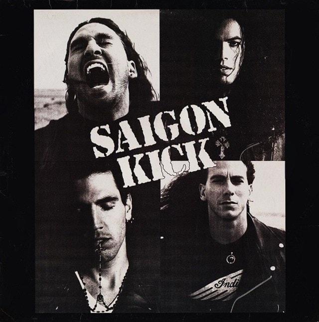 Saigon Kick - 2