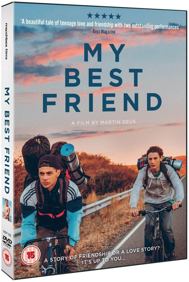 My Best Friend - 2
