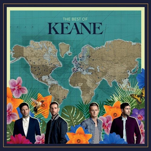 The Best of Keane - 1