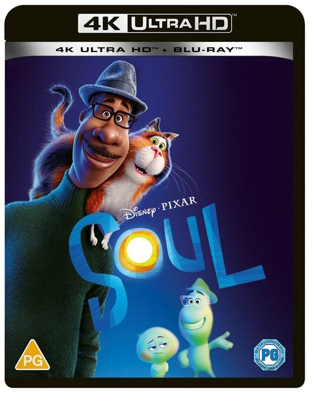 Soul - 3