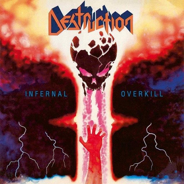 Infernal Overkill - 1