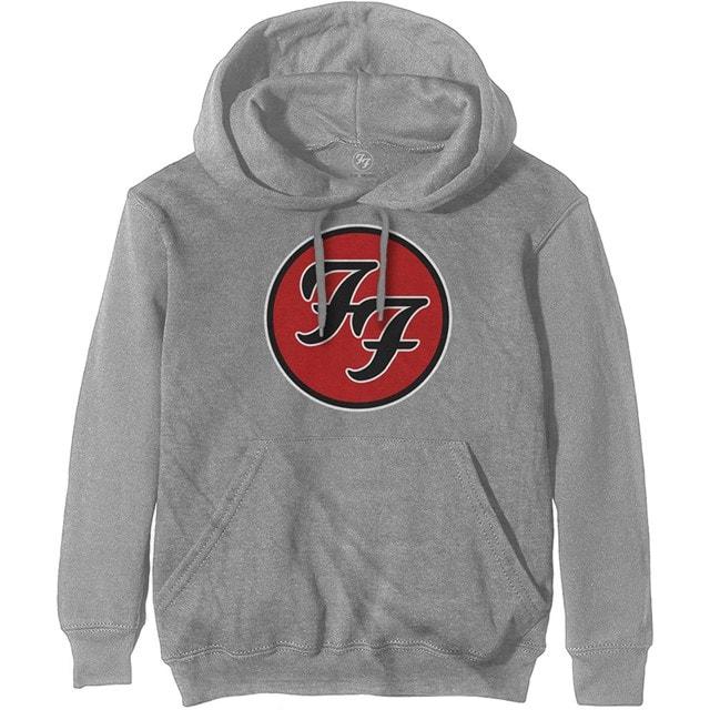 Foo Fighters Logo Hoodie (Medium) - 1