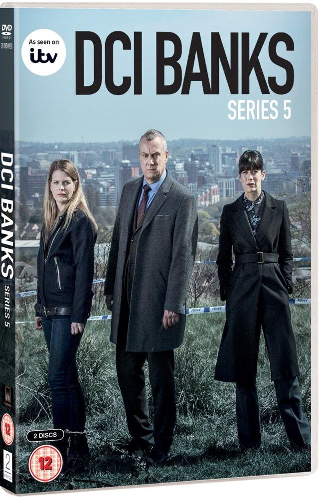 DCI Banks: Series 5 - 2