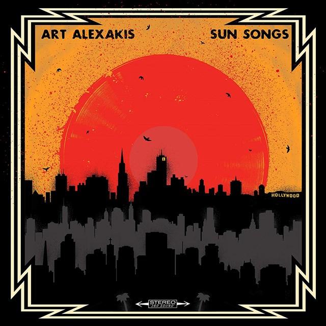 Sun Songs - 1