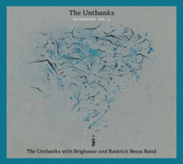 The Unthanks With Brighouse & Rastrick Brass Band - 1