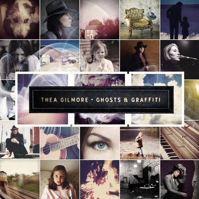 Ghosts & Graffiti - 1