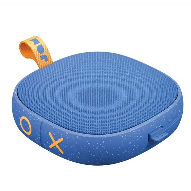 Jam Hang Tight Blue Bluetooth Speaker - 1