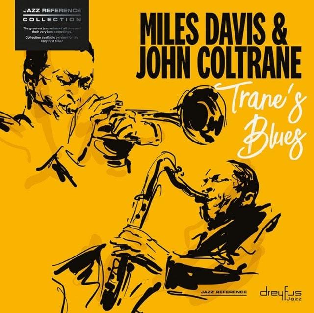 Trane's Blues - 1