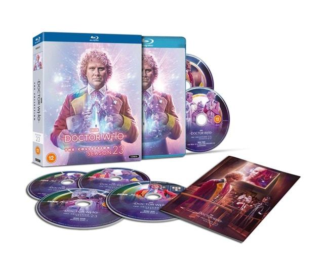 Doctor Who: The Collection - Season 23 - 1