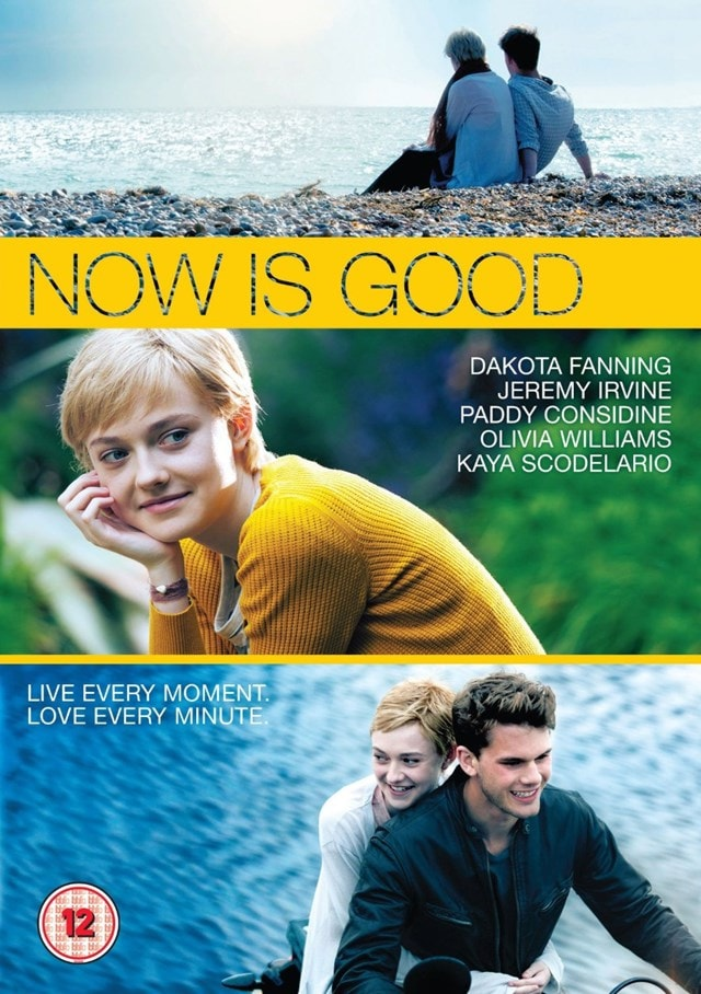Now Is Good - 1