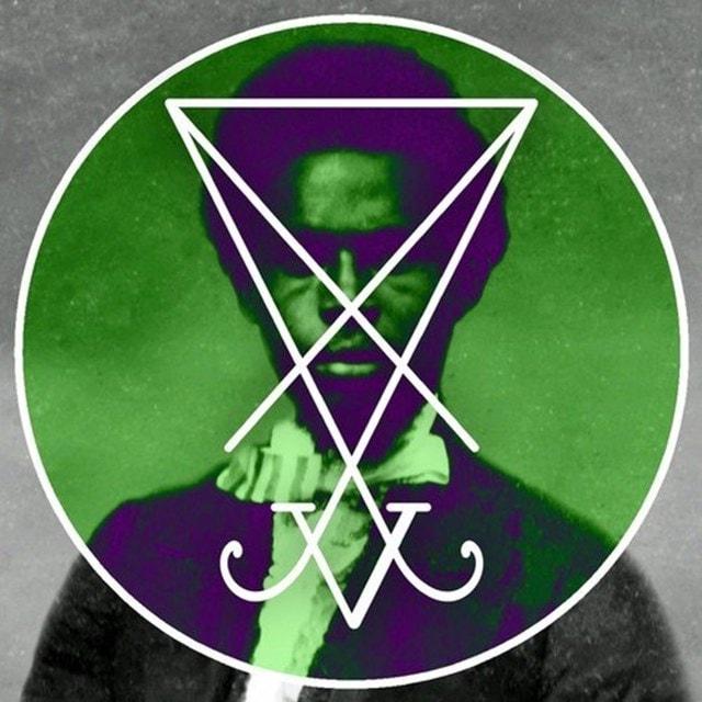 Devil Is Fine - 1