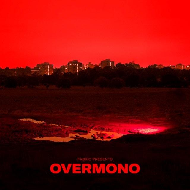 Fabric Presents Overmono - 1