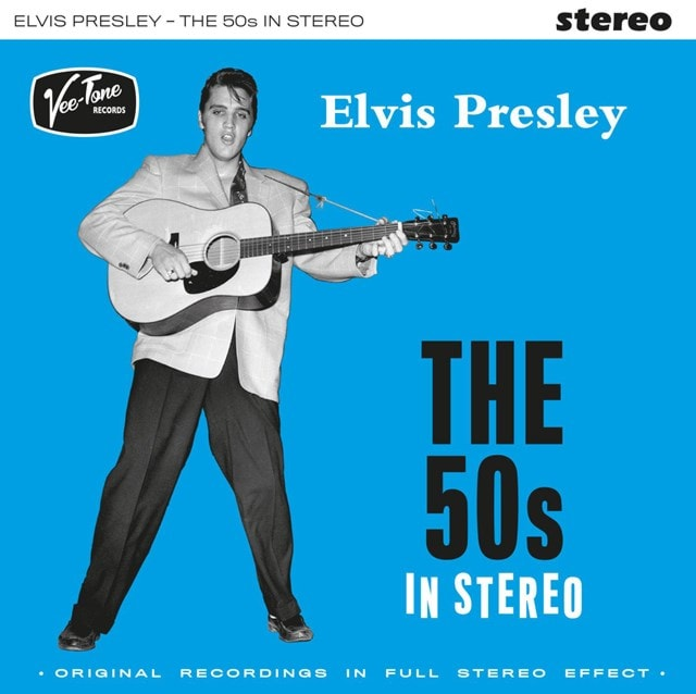 The 50s in Stereo - 1