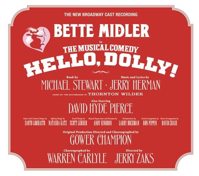 Hello, Dolly! - 1