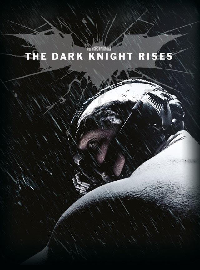 The Dark Knight Rises - 1