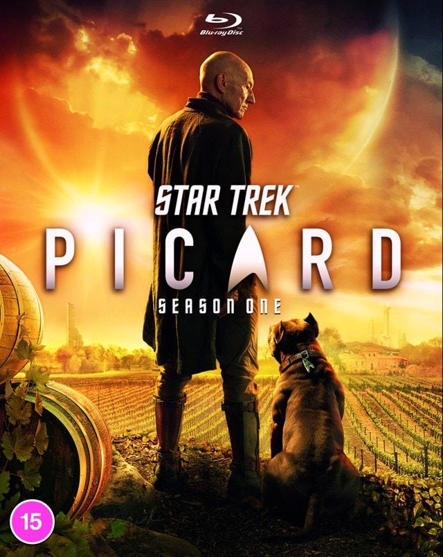 Star Trek: Picard - Season One - 1