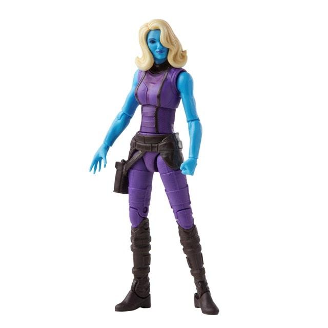 Heist Nebula: Hasbro Marvel Legends Series Action Figure - 8