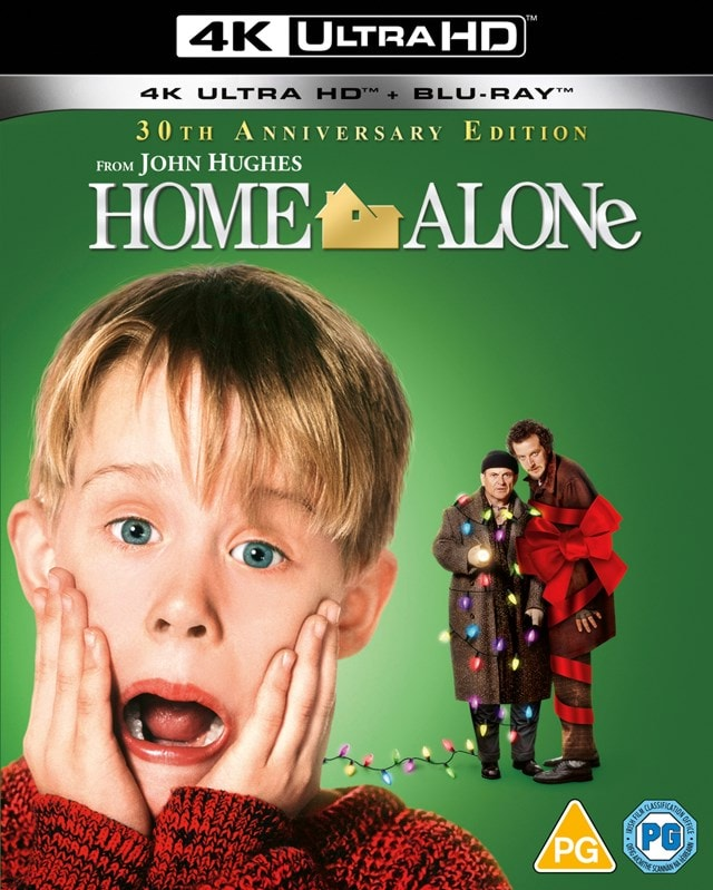 Home Alone - 1