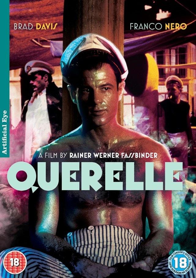 Querelle - 1