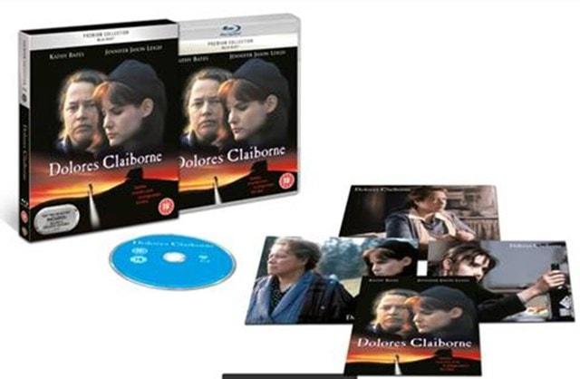 Dolores Claiborne (hmv Exclusive) - The Premium Collection - 3