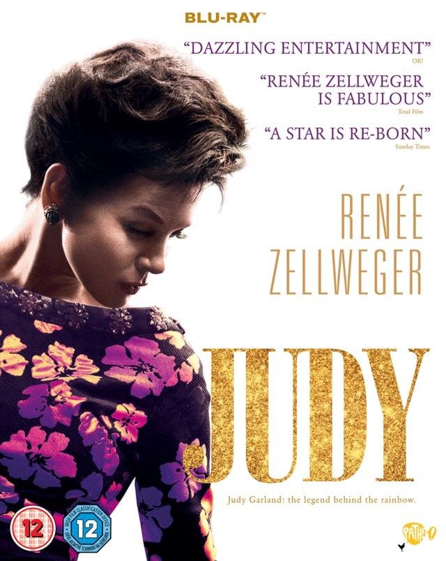 Judy - 1