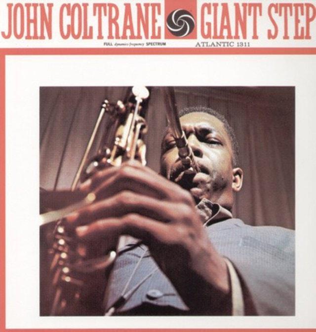 Giant Steps - 1