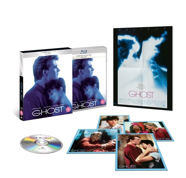 Ghost (hmv Exclusive) - The Premium Collection - 1