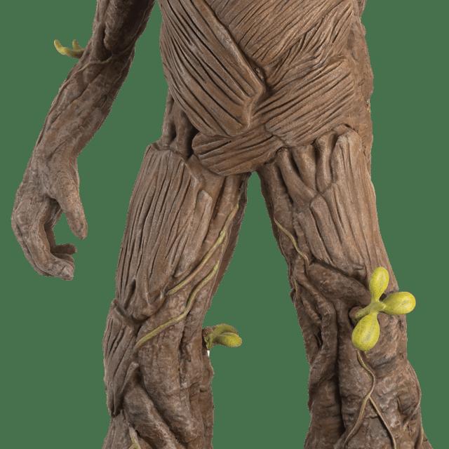Baby Groot: Marvel Mega Figurine (online only) Hero Collector - 4